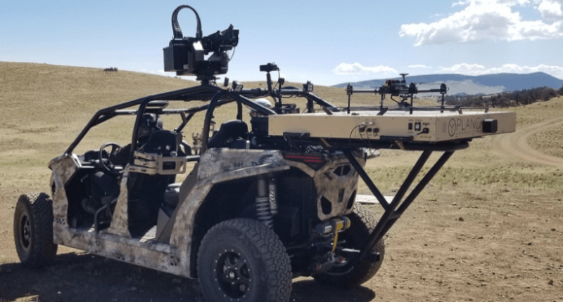 Strategic Elements (ASX:SOR) signs security drone collaboration deal