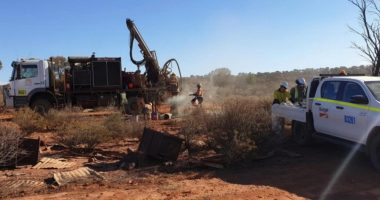 Gibb River Diamonds (ASX:GIB) completes phase two drilling at Edjudina