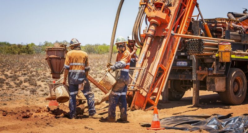 Golden State Mining (ASX:GSM) receives first assays from phase two drilling at Yule