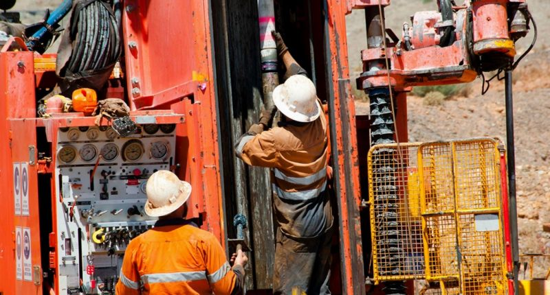 Great Northern Minerals (ASX:GNM) shares drop on Big Rush results