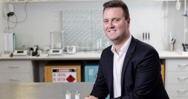 Recce Pharmaceuticals (ASX:RCE) - CEO, James Graham