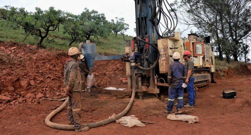 Theta Gold Mines (ASX:TGM) fast-tracks  underground mine development