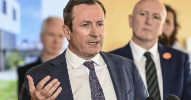 WA Premier Mark McGowan - The Market Herald
