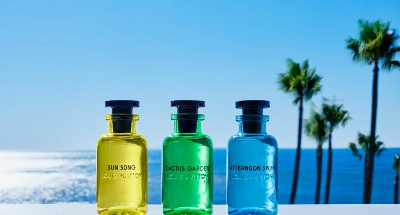 Summer Perfumes For 2021 and Beyond