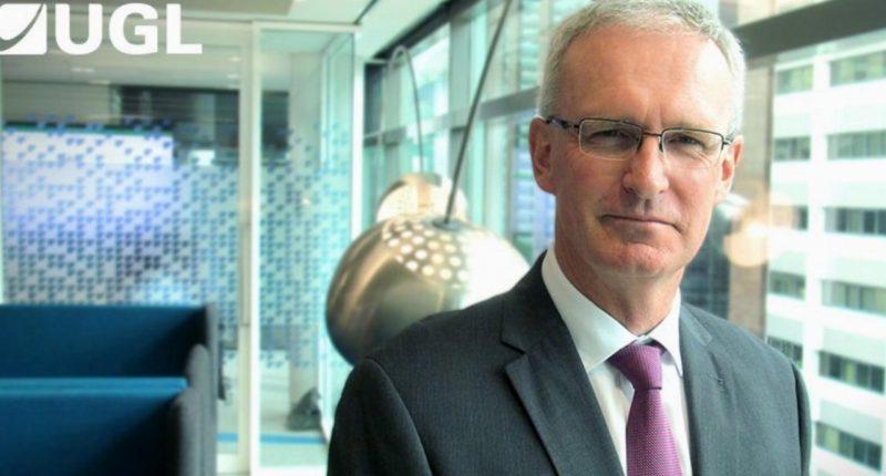 - UGL Managing Director, Doug Moss - The Market Herald