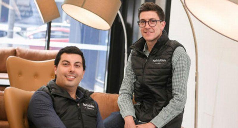 Forbidden Foods (ASX:FFF) - Co Founders, Marcus Brown (left) & Jarrod Milani (right) - The Market Herald