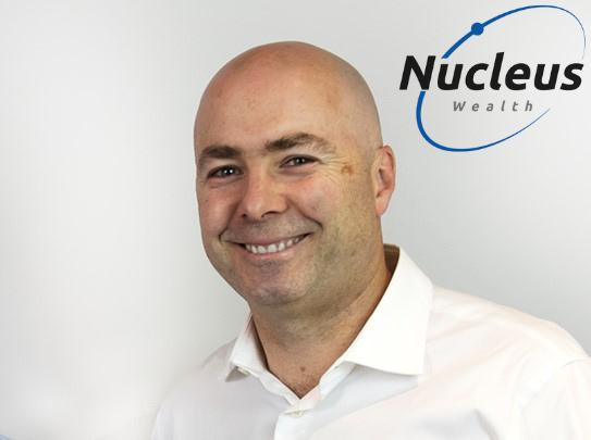 Damien Klassen Head of Investments at Nucleus Wealth - The Market Herald