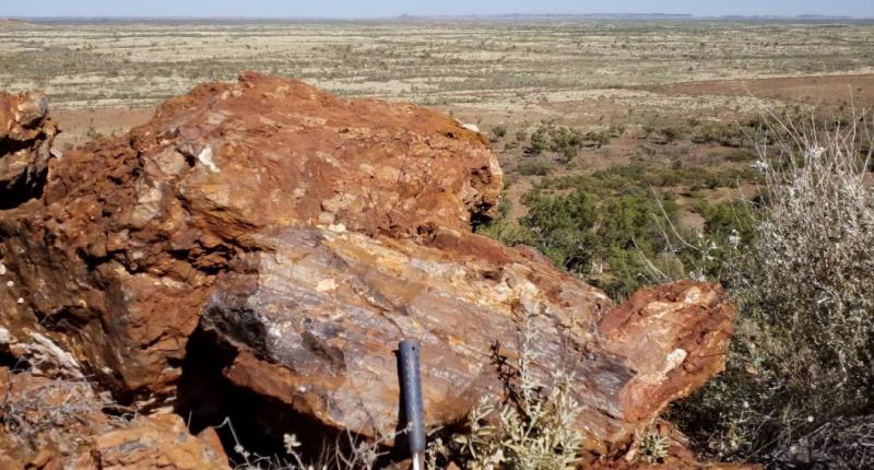 Kairos Minerals (ASX:KAI) finishes drilling at Mt York