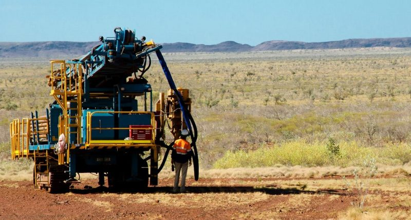 "Anova Metals (ASX:AWV) posts further ""outstanding"" results from Big Springs"