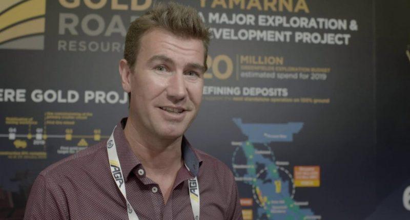 Viking Mines (ASX:VKA) - CEO, Julian Woodcock - The Market Herald