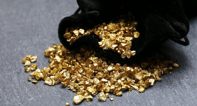 Tesoro Resources (ASX:TSO) identifies more high-grade gold at Ternera