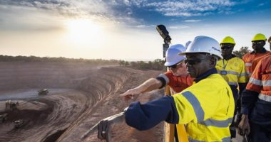 Resolute Mining (ASX:RSG) falls short of gold production guidance