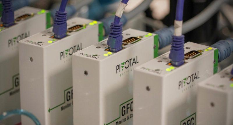 Pivotal Systems (ASX:PVS) loan forgiven by Payroll Protection Program