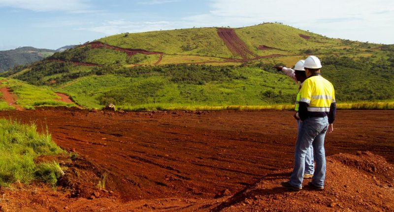 Raiden Resources (ASX:RDN) completes due diligence for Pilbara projects