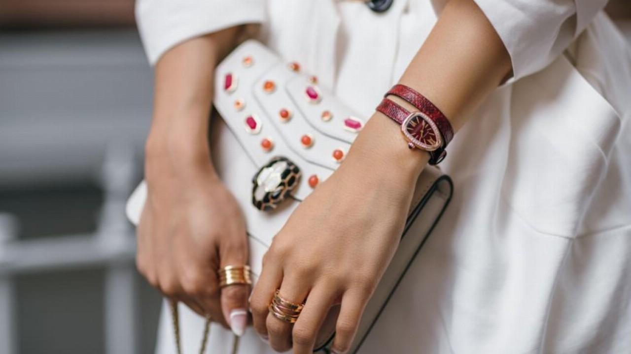 The Best Jewellery Pieces To Gift Her This Valentine's Day