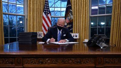 U.S. President Joe Biden. - The Market Herald
