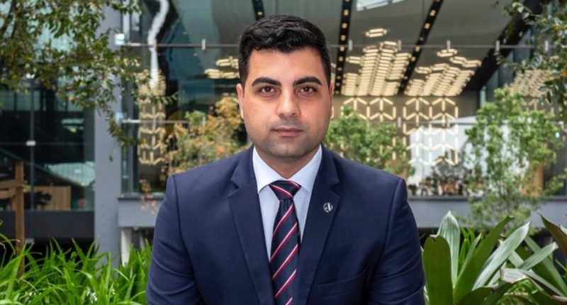 Archer Materials (ASX:AXE) - CEO, Mohammad Choucair