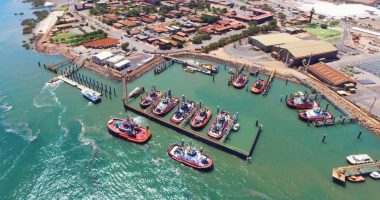 Port Hedland shipping companies to foot the bill for dust pollution