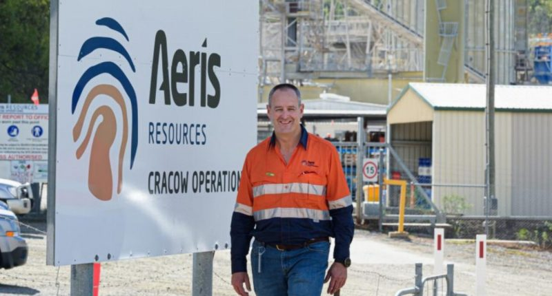 Aeris Resources (ASX:AIS) - Executive Chairman, Andre Labuschagne - The Market Herald
