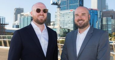 Pentanet (ASX:5GG) - Founder & Managing Director, Stephen Cornish (left) & Executive Director, Timothy Cornish (right) - The Market Herald