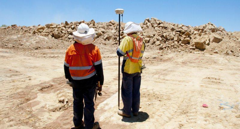 First Au (ASX:FAU) finds 11 drill targets at Pilbara project
