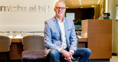Michael Hill (ASX:MHJ) - CEO, Daniel Bracken - The Market Herald