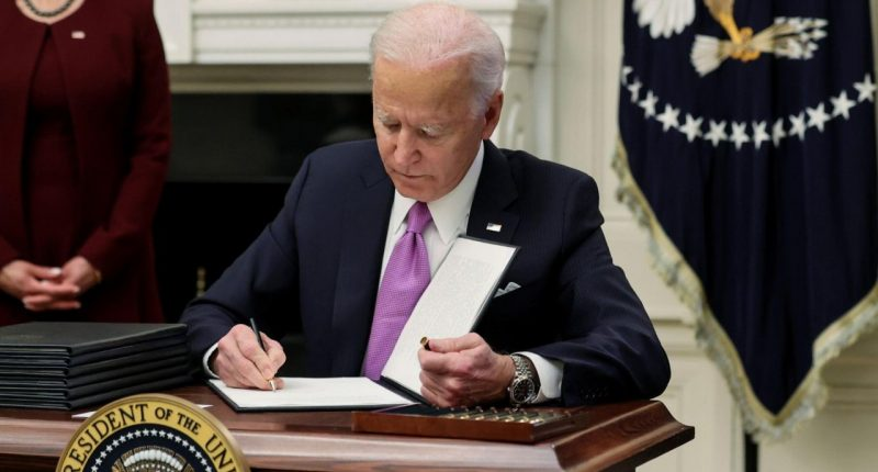 Biden administration freezes crypto regulation changes pending review