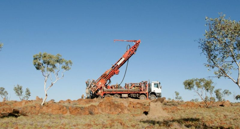 Cervantes Corporation (ASX:CVS) wraps-up drilling at Primrose