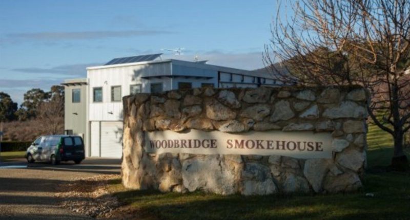Pure Foods Tasmania (ASX:PFT) dives into distribution for smoked salmon products