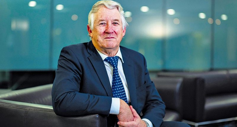 Ora Banda Mining (ASX:OBM) - Managing Director, David Quinlivan - The Market Herald
