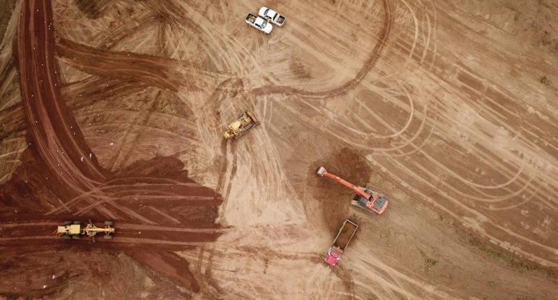 Navarre Minerals (ASX:NML) receives encouraging AC results from Jubilee