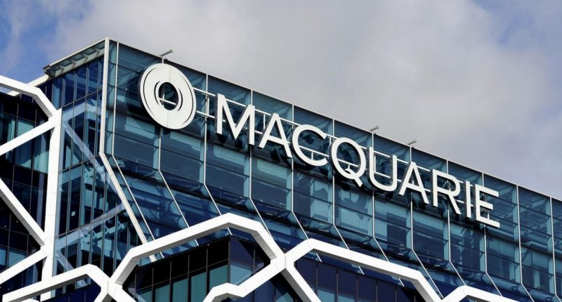 Macquarie Bank CEO resigns & Macquarie Group (ASX:MQG) releases results