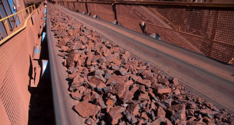 Tombador Iron (ASX:TI1) steps closer to production in Brazil