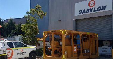 Babylon Pump & Power (ASX:BPP) enters a trading halt ahead of fundraise, acquisition