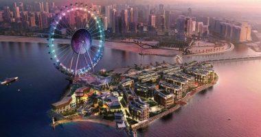 Ain Dubai Ready To Open This October