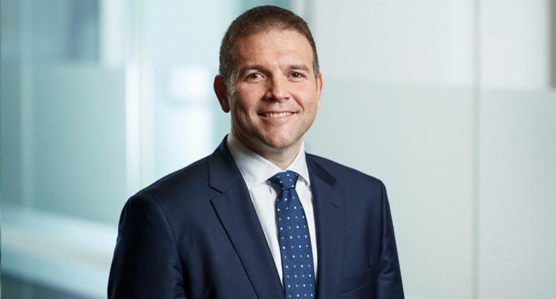 Perenti Global (ASX:PRN) - MD and CEO, Mark Norwell