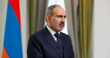 "Armenian PM accuses military of ""attempted coup"""