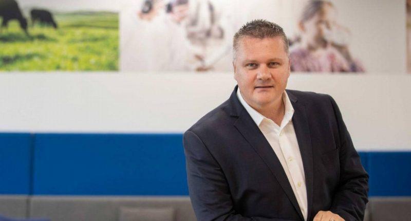 Fonterra (ASX:FSF) - CEO, Miles Hurrell