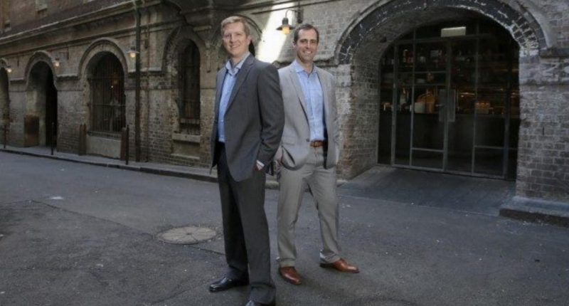 Sezzle (ASX:SZL)- Founders, Charlie Youakim (right) and Paul Paradis (left) - The Market Herald