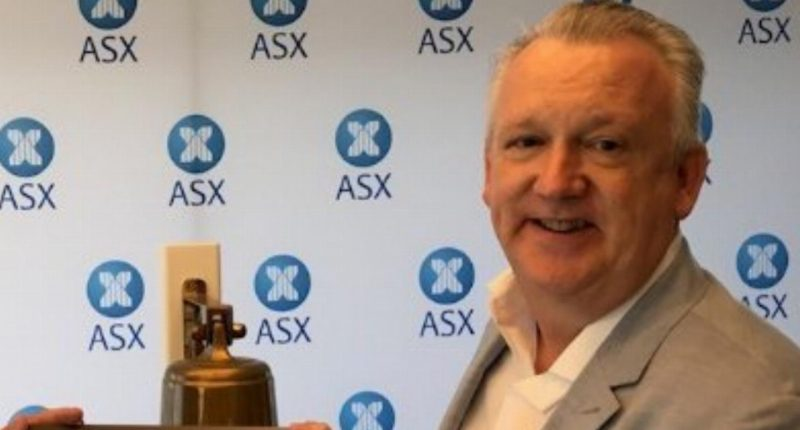 Magmatic Resources (ASX:MAG) - CEO, David Richardson - The Market Herald