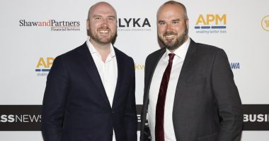 Pentanet (ASX:5GG) - Founder & Managing Director, Stephen Cornish (left) & Executive Director, Timothy Cornish (right) - The Market Herald