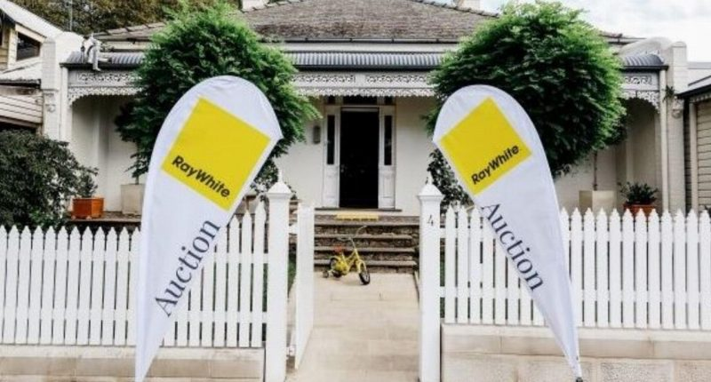 The Ray White Group enters new agreement with PropTech Group (ASX:PTG)