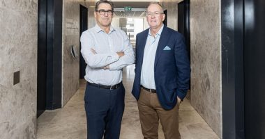 Australis Oil and Gas (ASX:ATS) - Non Executive Chairman, Jon Stewart (right) and Chief Financial Officer, Graham Dowland (left) - The Market Herald