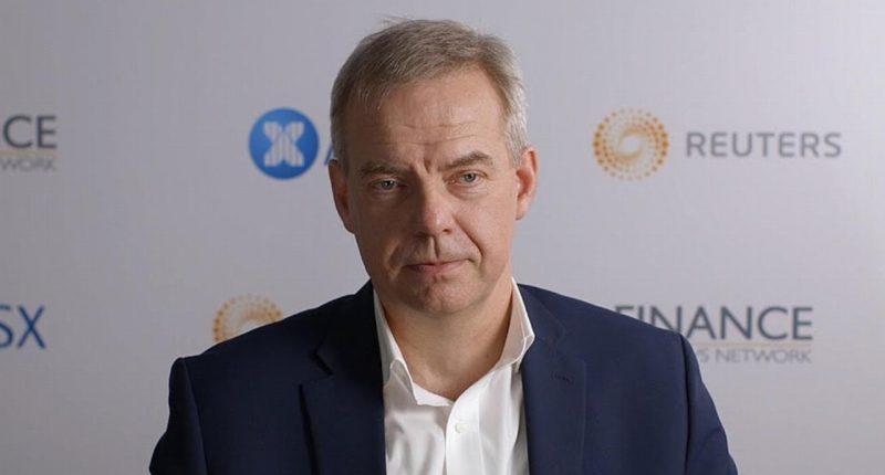 ioneer (ASX:INR) - Managing Director, Bernard Rowe - The Market Herald