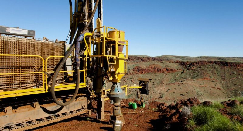 EMU (ASX:EMU) jumps on first assays from Gnows Nest