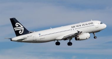 Air New Zealand (ASX:AIZ) receives government support for capital raise
