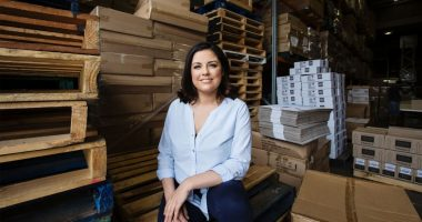 - Hampers & Gifts Founder and Creative Director, Emily McWaters - The Market Herald