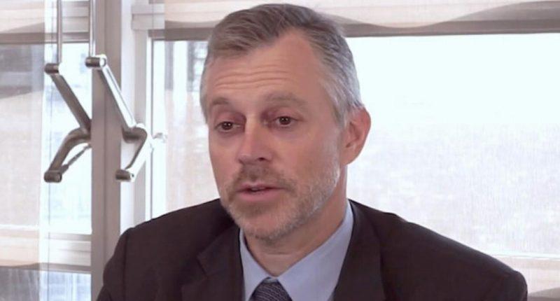 Rafaella Resources (ASX:RFR) - Managing Director, Steven Turner