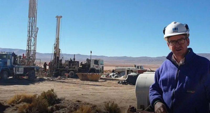 Lake Resources (ASX:LKE) - Managing Director, Steve Promnitz - The Market Herald