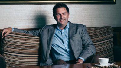 Linius Technologies (ASX:LNU) - CEO, Chris Richardson - The Market Herald